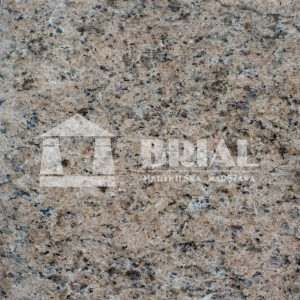 Giallo Veneziano, granit brazylisjki, Brazylia, granity brazylijskie, granit na blat kuchenny, jasny granit
