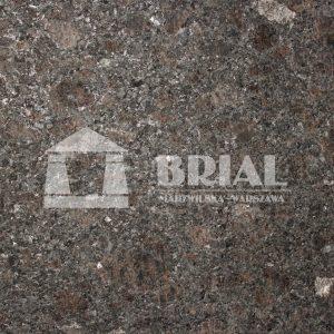 Tan Brown satyna, granit indyjski, granit na blat