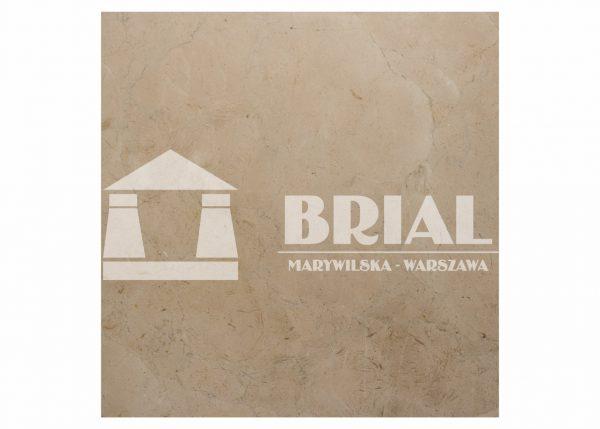 Crema Marfil poler 60x60x2 cm - płytki marmurowe Hurtownia Kamienia Naturalnego Warszawa - Brial Marywilska