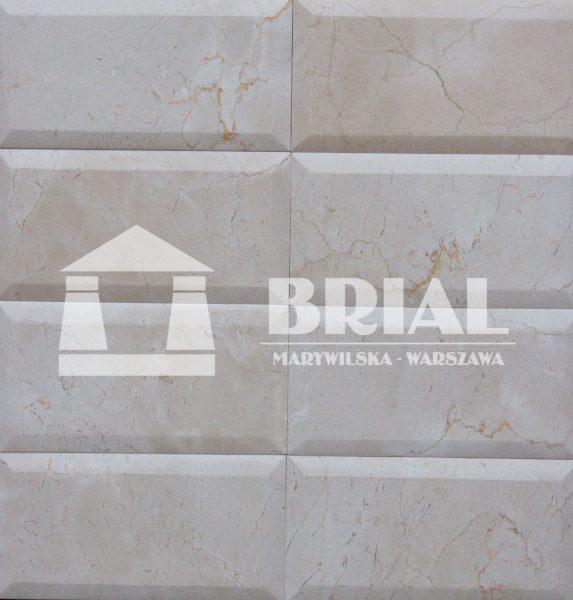 Kafle z marmuru Crema Marfil, mozaika z marmuru, marmur na ścianę, marble for backsplash