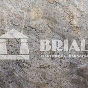 Blue Dunes, indyjski zielony granit, piękny granit na blat, szaro-zielony granit