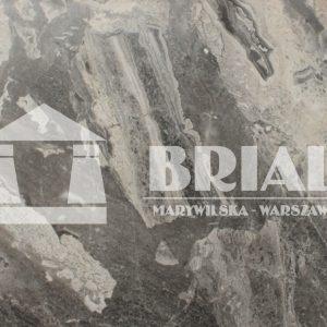 Marmur Vulcano Grey płytki 61x30,5x1,5 cm